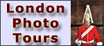 London Photo Tours