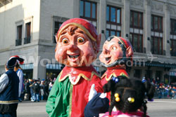 America's Thanksgiving Parade, Detroit, MI