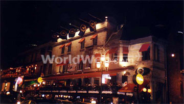 Download image Sir Winston Churchill Pub Montreal PC, Android, iPhone