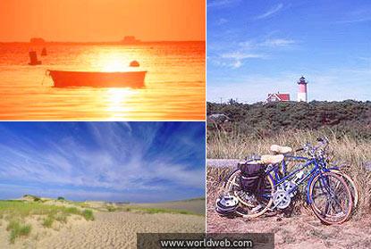 Worldweb Com Photo Cape Cod Scenery